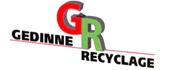 Logo Gedinne recyclage