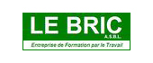 Logo Le Bric (Science Service Travail)