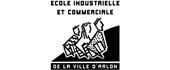 Logo Ecole Industrielle & Commerciale