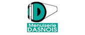 Logo Dasnois Menuiserie