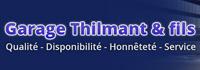 Logo Garage Thilmant