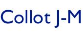Logo Collot J-M