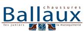 Logo Ballaux Chaussures