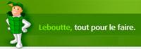 Logo Leboutte