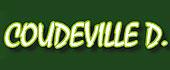 Logo Coudeville Daniel