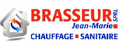 Logo Brasseur J-M