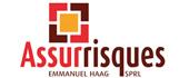 Logo Assur-Risques Emmanuel Haag sprl