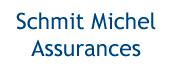 Logo Schmit Michel Assurances