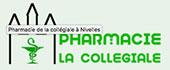 Logo Havaux S Pharmacie de la Collégiale