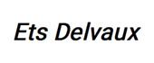 Logo Delvaux Ets