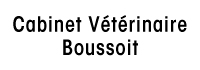 Logo Cabinet Vétérinaire Boussoit