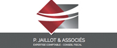 Logo Jaillot Patrick Mons Experts-comptables