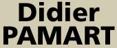 Logo Pamart Didier