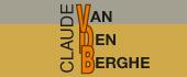 Logo Van den Berghe Claude