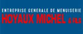 Logo Hoyaux Michel & Fils
