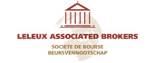 Logo Leleux Associated Brokers
