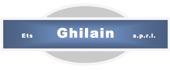 Logo Ghilain Ets