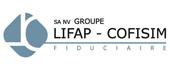 Logo Groupe Lifap-Cofisim Fiduciaire