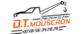 Logo Dépannage Transport Mouscron