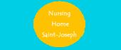 Logo Maison Saint-Joseph