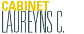Logo Cabinet de comptabilité et de Fiscalité Laureyns.C