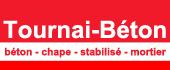 Logo Tournai-Beton Thiebaut sa