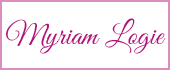 Logo Schoonheidsinstituut Myriam Logie
