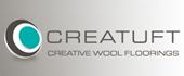 Logo Creatuft Tapijten