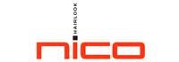 Logo Hair Look Nico