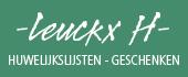 Logo Leuckx H