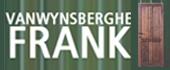 Logo Van Wynsberghe Frank