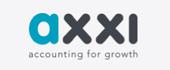 Logo AXXI