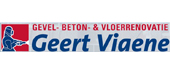 Logo Gevelrenovatie Geert Viaene