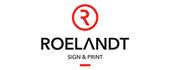 Logo Roelandt