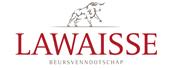 Logo Lawaisse Beursvennootschap