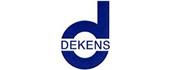 Logo Dekens Wallcoverings