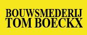 Logo Bouwsmederij Boeckx T