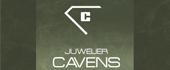 Logo Cavens Juwelier