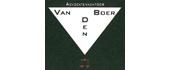 Logo Advocatenkantoor Stephan Van den Boer