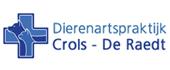 Logo Crols M-De Raedt P