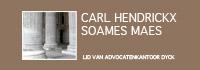 Logo Hendrickx Carl