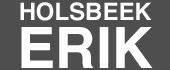 Logo Holsbeek Erik