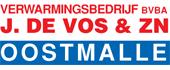 Logo De Vos J