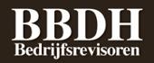Logo bedrijfsrevisor Eric Delahaije