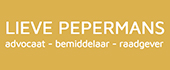 Logo Pepermans Lieve - advocaat - bemiddelaar - raadgev