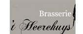 Logo 't Heerehuys Brasserie