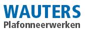 Logo Wauters Plafonneerwerken