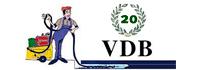 Logo VDB Put- & Rioleringswerken