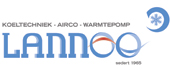 Logo Koeltechniek Lannoo