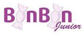 Logo BonBon Junior